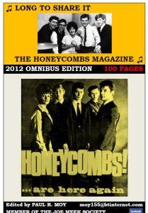 honeyomb